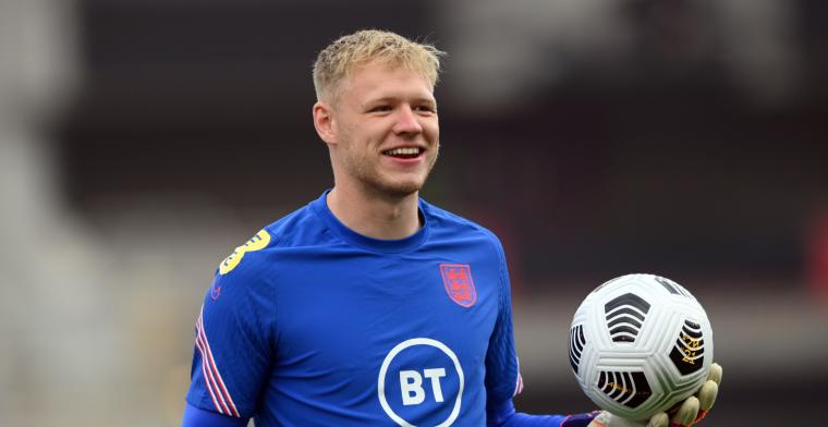 Geblesseerde Henderson haakt af, Southgate roept Jong Engeland-doelman op