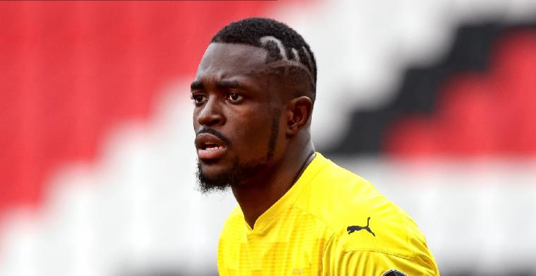 'PSV zit met vragen en wil snel duidelijkheid van RB Leipzig'
