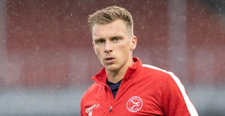 Jonk en Van Leeuwen halen oude bekende uit Ajax-tijd terug naar Volendam