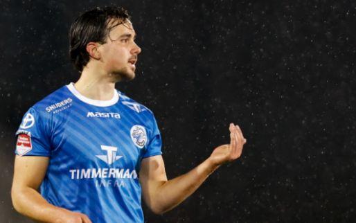 Transfernieuws FC Den Bosch