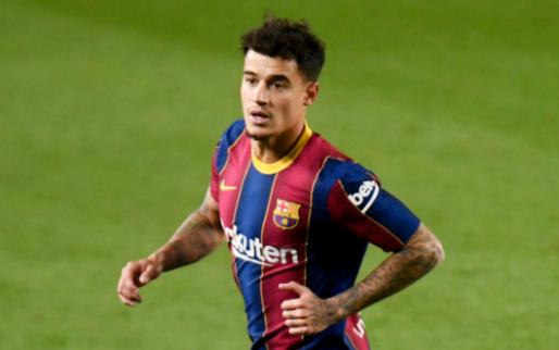 Leicester City wil stunten met komst Coutinho