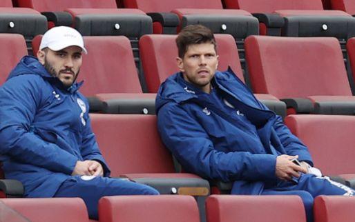 'Huntelaar na twee gesprekken én stadionbezoek dichter bij Eredivisie-rentree'