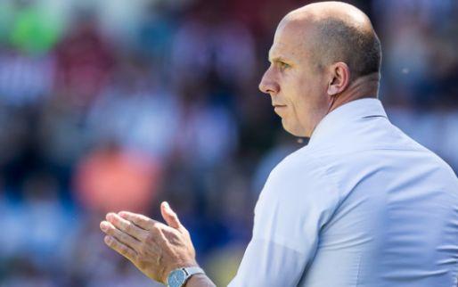 Afbeelding: Done deal in Doetinchem: De Graafschap heeft nieuwe trainer binnen