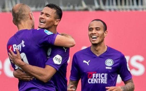 Laatste Transfernieuws FC Groningen