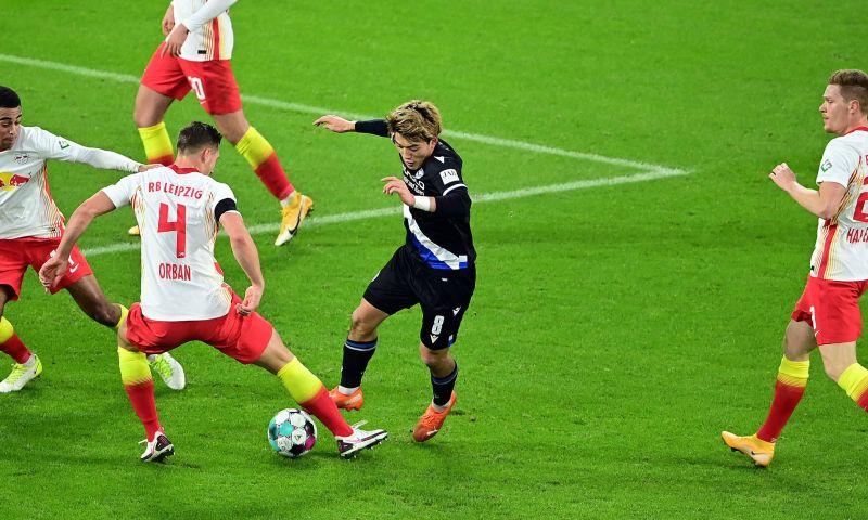 Afbeelding: 'Mogelijk toch weer beweging rondom PSV'er Doan: nieuwe Bundesliga-optie'