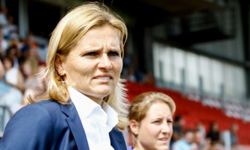 Afbeelding: Wiegman maakt selectie bekend: twee debutanten, PSV-topscorer ontbreekt