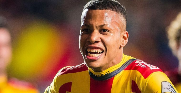 'Kameroener uit Oostenrijk moet Defour en Vranckx doen vergeten bij KV Mechelen'