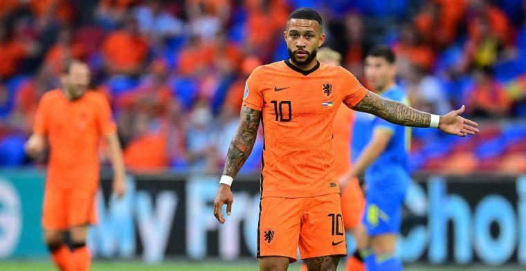 Memphis praat over aanstaande Barcelona-transfer: 'Ik wil onder Koeman spelen'