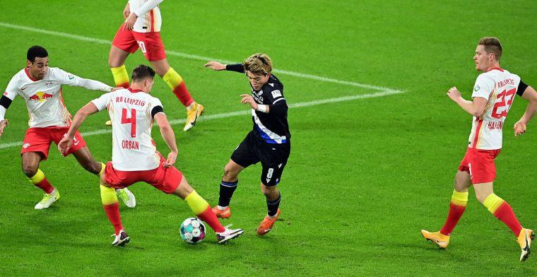 'Mogelijk toch weer beweging rondom PSV'er Doan: nieuwe Bundesliga-optie'
