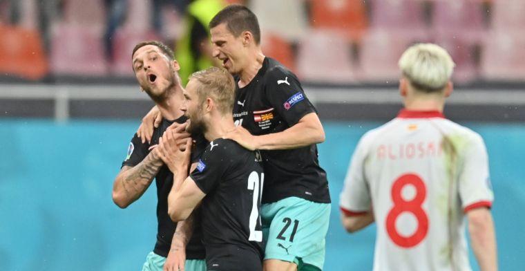 Ten Hag onthult: Feyenoord had 1,2 miljoen over voor Arnautovic en was al akkoord
