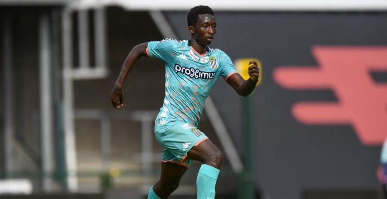 OFFICIEEL: Union vindt nieuwe verdediger bij Sporting Charleroi