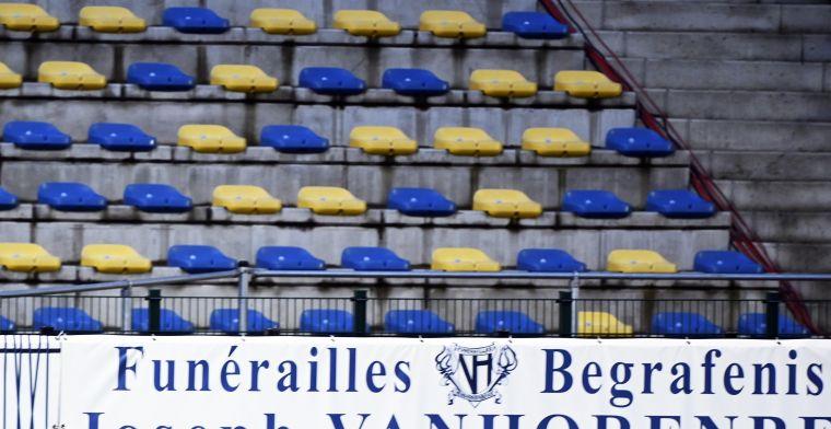 OFFICIEEL: Waasland-Beveren ziet speler naar Union verkassen