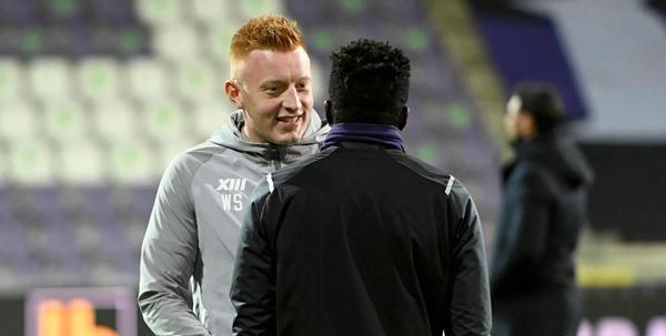 'Franse club geinteresseerd in ex-Beerschot-coach Will Still'