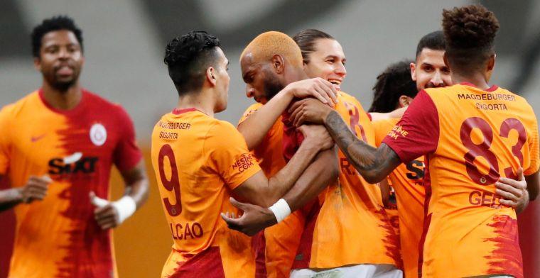 De tegenstander van PSV: veel routine, vuurwerkongeluk, één goal tekort voor titel