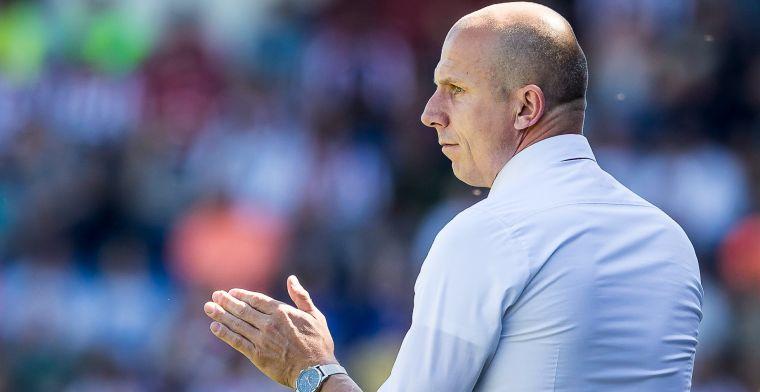Done deal in Doetinchem: De Graafschap heeft nieuwe trainer binnen