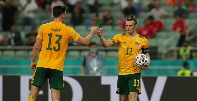 Turkije verliest tweede wedstrijd op rij, hoofdrol voor Bale bij overwinning Wales