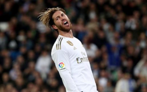 Manchester United doet Ramos tweejarige aanbieding