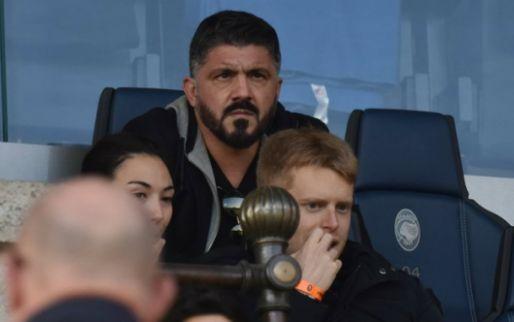 Afbeelding: Update: Fiorentina treft maatregelen en zwaait Gattuso na drie weken uit