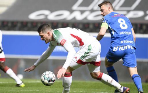 Afbeelding: UPDATE: 'Italiaanse interesse voor OHL-aanvaller Thomas Henry'