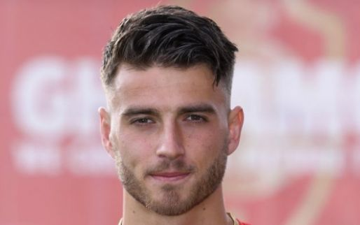 """Hoedt reageert op transfer Anderlecht: """"Al meer dan een jaar contact"""""""