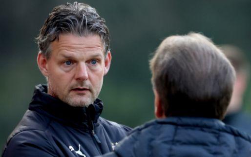 Afbeelding: RKC plukt trainer weg bij PSV en heeft staf voor volgend seizoen compleet