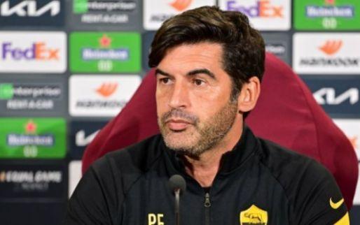 Afbeelding: 'Spurs moeten wéér opnieuw beginnen met zoeken naar manager: Fonseca-deal geklapt'