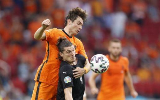 LIVE: Oranje is groepswinnaar na degelijke zege op Oostenrijk (gesloten)