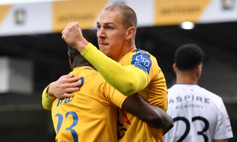 Afbeelding: OFFICIEEL: Antwerp heeft beet en haalt Frey weg bij Fenerbahçe