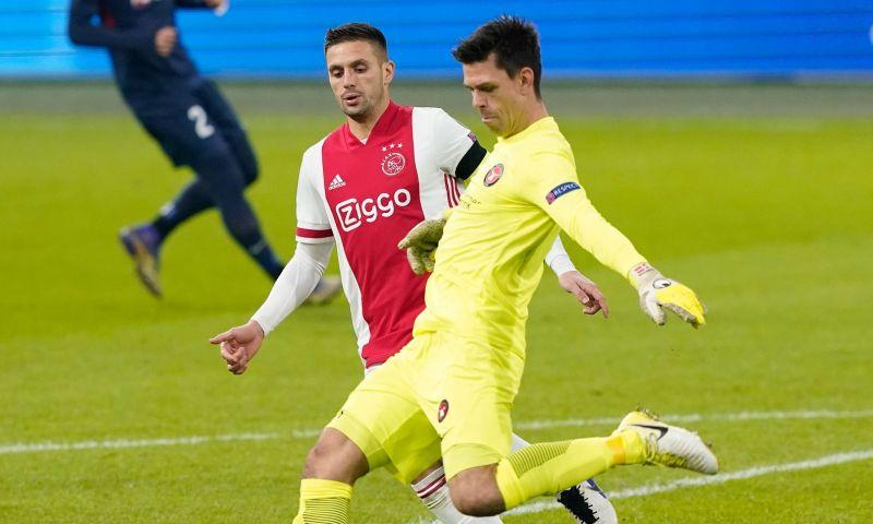 Afbeelding: Feyenoord kan transfer vergeten: beoogde stand-in Bijlow maakt andere keus