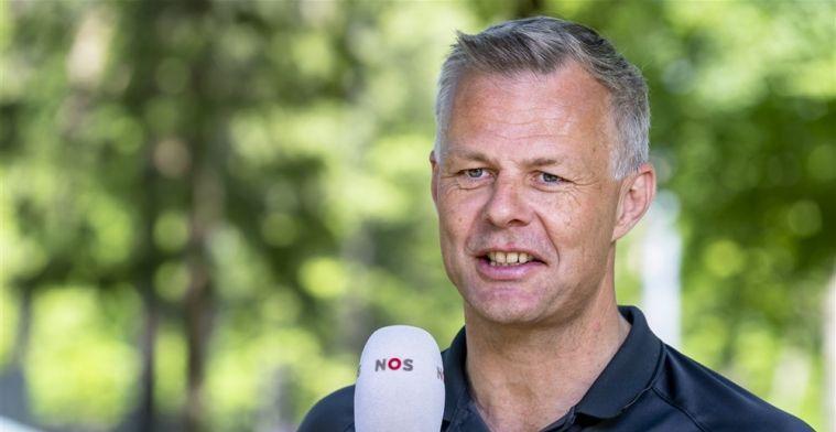 Complimenten voor Kuipers na Eriksen-applaus: 'Hij redde het een beetje'