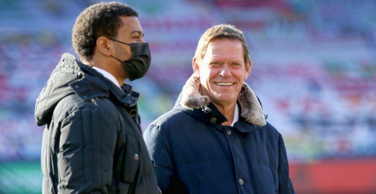 Arnesen zoekt naar Feyenoord-oplossingen: 'Ik zal creatief moeten zijn'