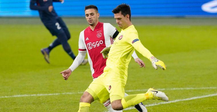 Feyenoord kan transfer vergeten: beoogde stand-in Bijlow maakt andere keus