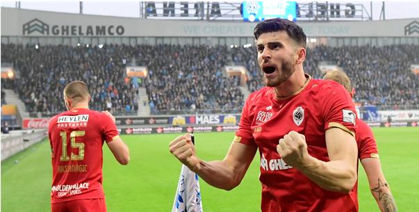 Anderlecht verrast met komst Hoedt: contract tot de zomer van 2025