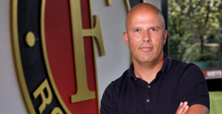 Slot sprak al met drie Feyenoord-spelers: 'Heel vervelend als hij zou gaan'