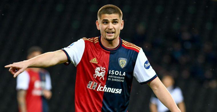 Opvallend gerucht: 'Club Brugge gaat opnieuw voor komst van peperdure Marin'