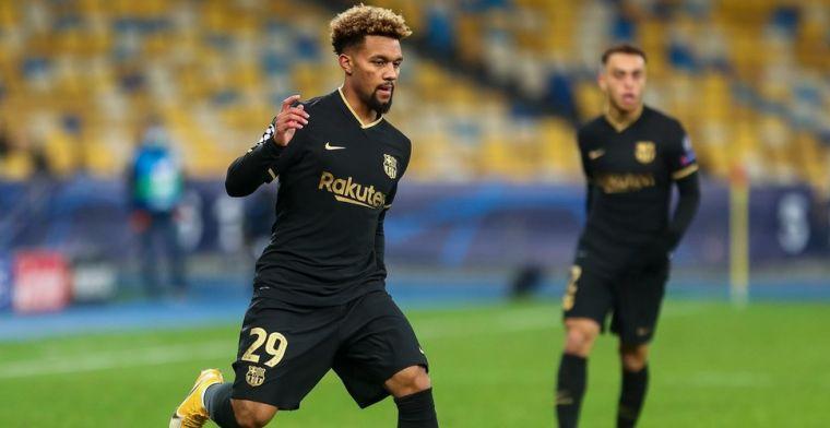 'RSC Anderlecht zoekt versterking bij Barcelona en richt vizier op de la Fuente'