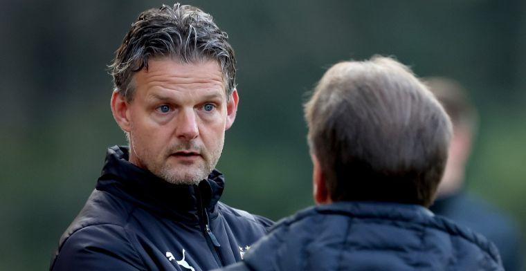 RKC plukt trainer weg bij PSV en heeft staf voor volgend seizoen compleet