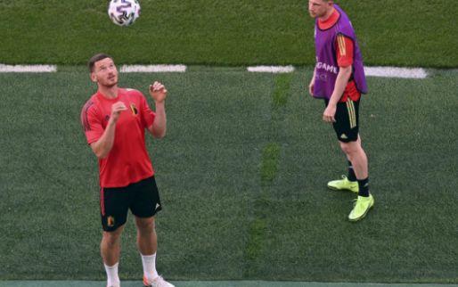 UPDATE: Benfica is duidelijk, Vertonghen trekt niet naar Genk of Antwerp