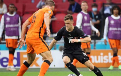 Afbeelding: 'Liverpool ziet ook in Oostenrijks international mogelijke Wijnaldum-opvolger'