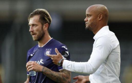 OFFICIEEL: Zulj blijft in Turkije en verlaat RSC Anderlecht