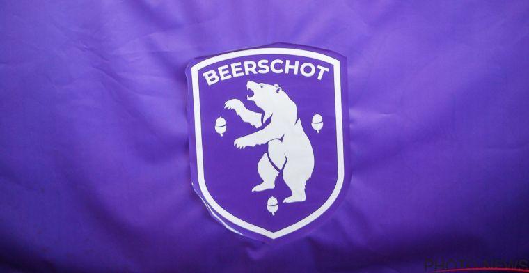 OFFICIEEL: Konstantopoulos is de nieuwe verdediger van Beerschot