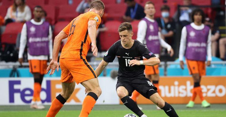 'Liverpool ziet ook in Oostenrijks international mogelijke Wijnaldum-opvolger'