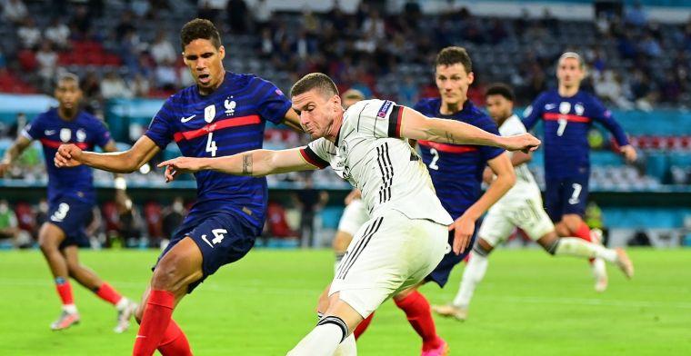 'Real Madrid houdt rekening met totale ontmanteling: vraagprijs Varane 60 miljoen'