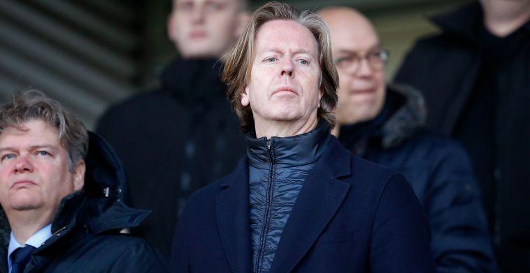 34 Eredivisie- en KKD-clubs verenigen zich: Betaald voetbal nog spannender
