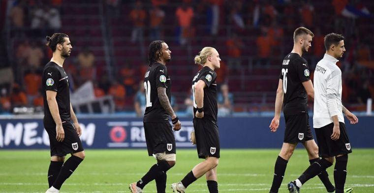 Oostenrijkers eensgezind: 'Het kwam door Nederland, je zag hun kwaliteit'