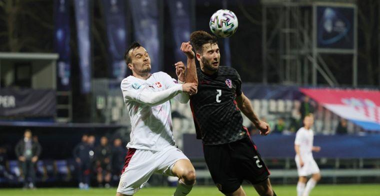 'FC Groningen speelt in op vertrek steunpilaren met Kroatische jeugdinternational'