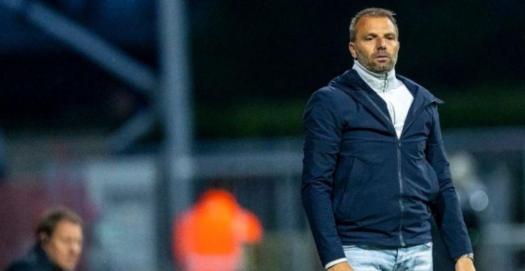 'Huis van Steijn wordt bewaakt na aankondiging van deel van NAC Breda-fans'