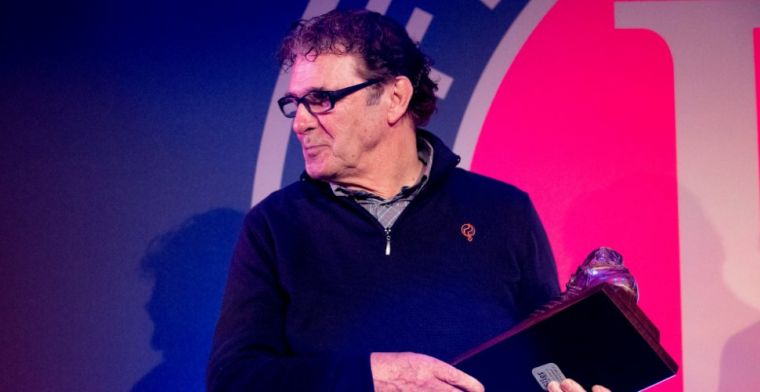 Van Hanegem steunt Koeman na Oranje-kritiek: 'Altijd heleboel van die 'slijmerds''