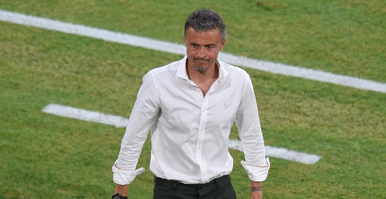 LIVE-discussie: wijziging in Spaanse aanval, Poolse coach verrast met opstelling