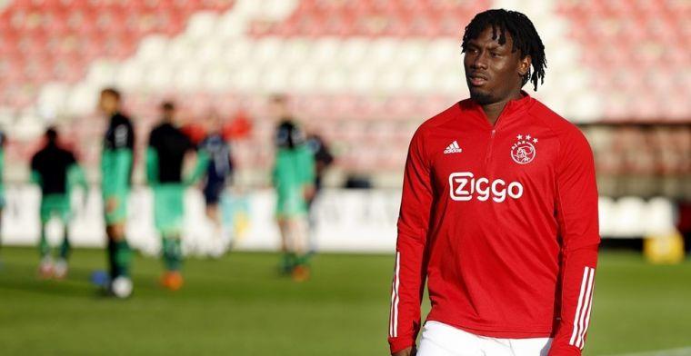 Shakhtar kan het niet geloven: 'Hij komt van Ajax, we dachten dat het niet kon'